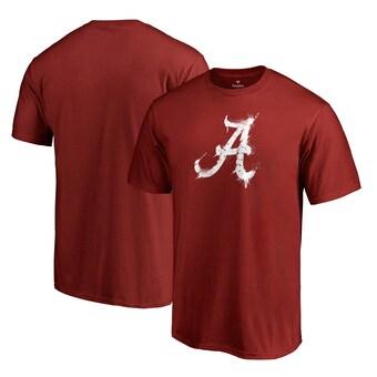 Alabama Crimson Tide T-Shirt - Fanatics Brand - Crimson