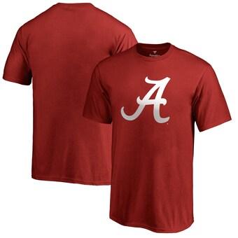 Alabama Crimson Tide T-Shirt - Fanatics Brand - Youth/Kids - Crimson