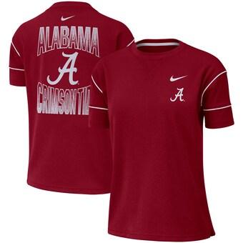 Alabama Crimson Tide T-Shirt - Nike - Ladies - Performance - Crimson