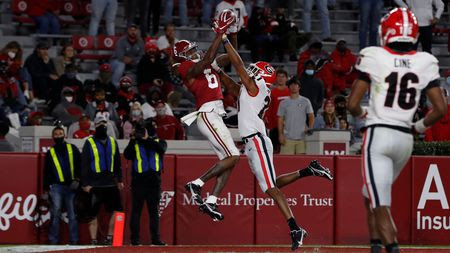 Bama's competition: Evaluating 5 national championship contenders